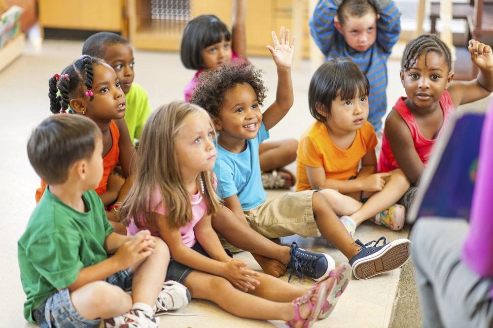st augustine preschool