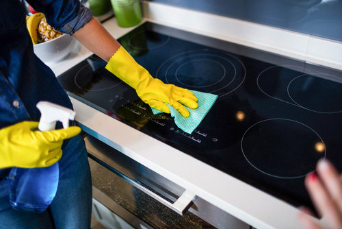 Cost of Home Cleaning Services