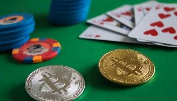 bitcoin games connection