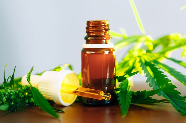 Major health benefits of CBD oil