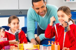 Why learning science by hands-on is important?