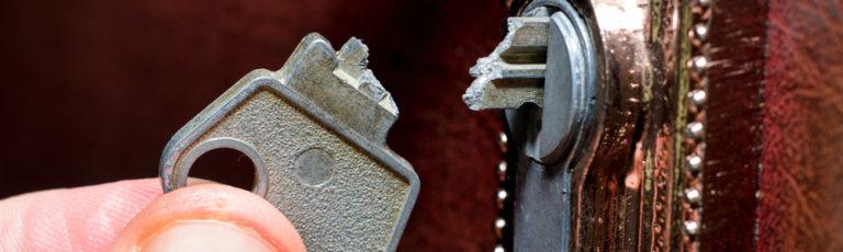 Improper handling of duplicate keys