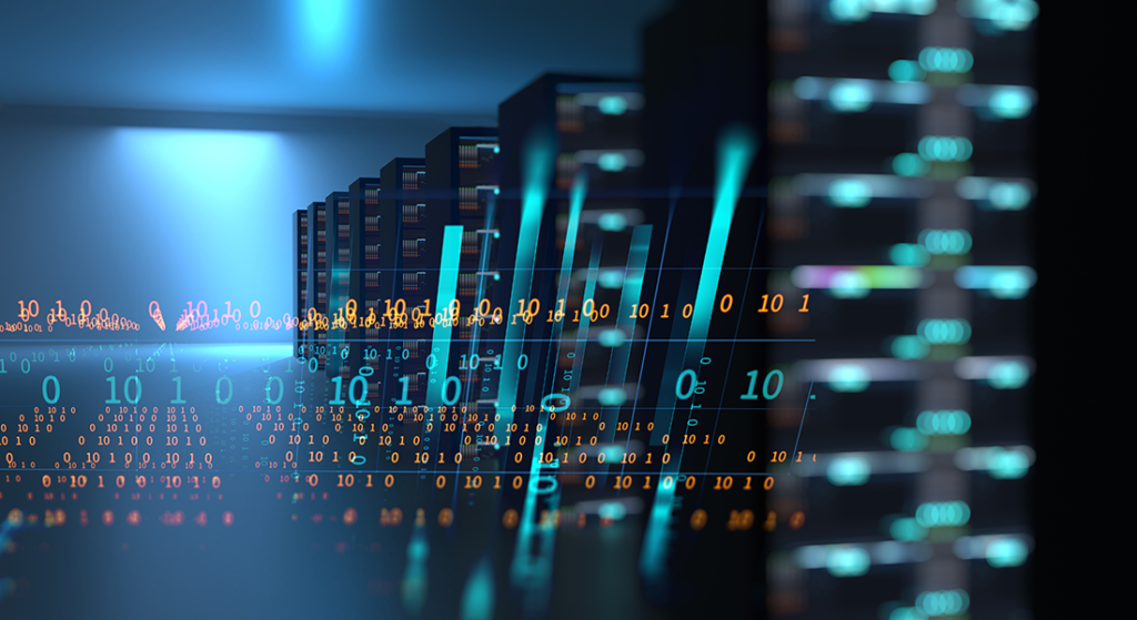 data center management Dallas